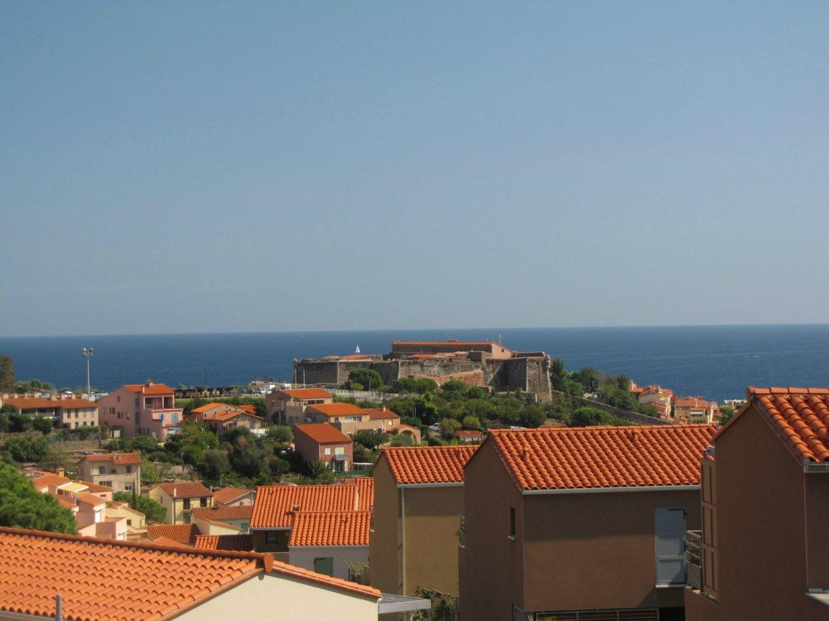 Appartement Collioure, 40 m², 0